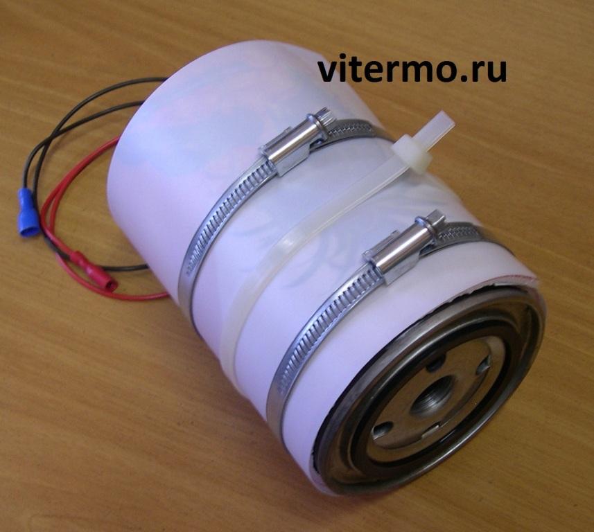 Как сделать тепловентилятор на 12 вольт